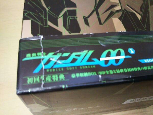 【※※※】[全7巻セット]機動戦士ガンダム00 1~7(Blu-ray Disc)_画像5
