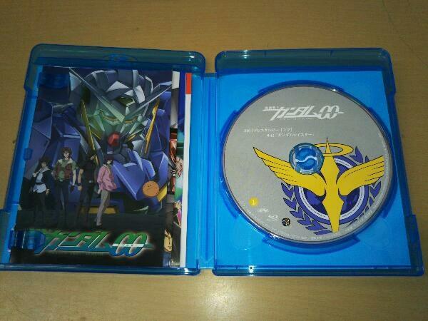 【※※※】[全7巻セット]機動戦士ガンダム00 1~7(Blu-ray Disc)_画像9