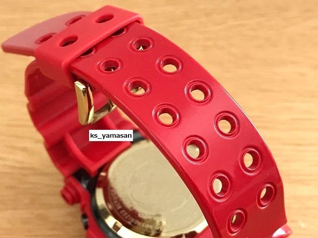 ☆ 購入者決定済 ☆ GF-8230A-4JR Rising RED ライジングレッド G-SHOCK 30周年 FROGMAN Gショック CASIO カシオ 30th anniversary_画像5