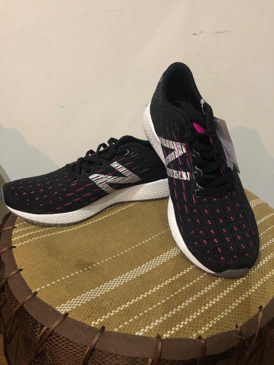 ニューバランス (new balance) ランニングシューズ ジョギングシューズ  25.0