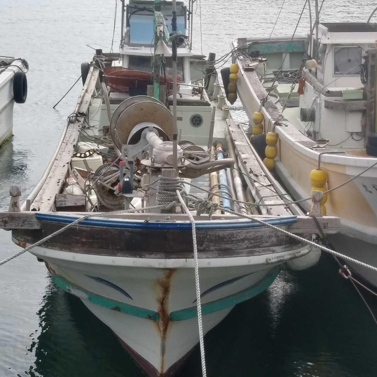 「船  長崎」の画像2