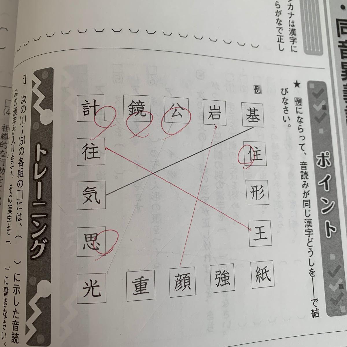 中学受験 新演習 サマートレーニング 国語 小5 問題集