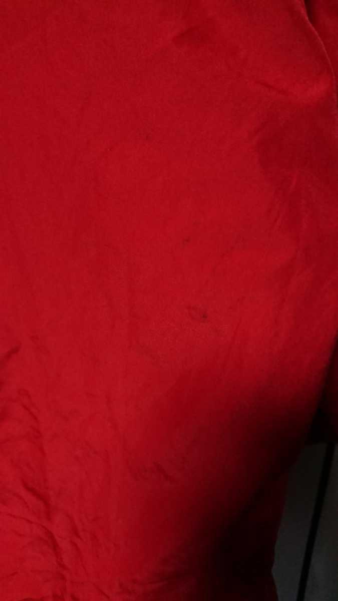 NIKEキッズ用ナイロンパーカージャケット ナイロンジャケット (サイズ140cm) ナイキ ウインドブレーカー 子供用 上着_画像5