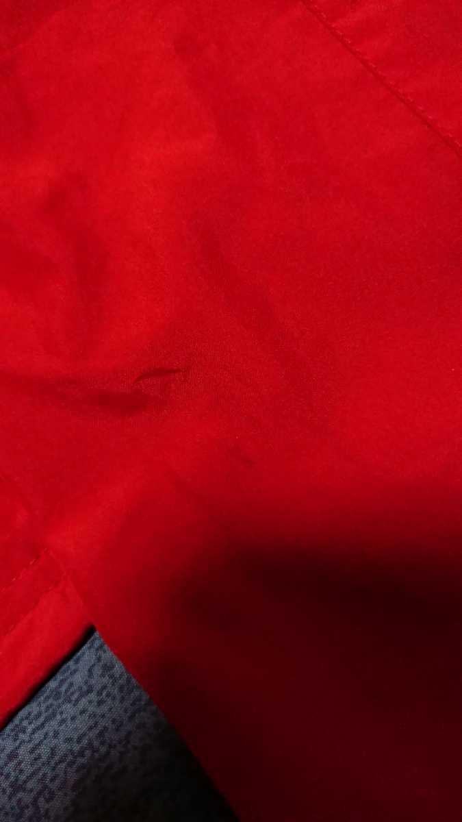 NIKEキッズ用ナイロンパーカージャケット ナイロンジャケット (サイズ140cm) ナイキ ウインドブレーカー 子供用 上着_画像7