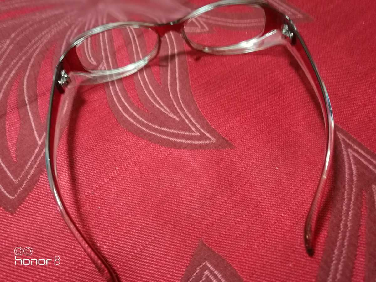 売切値下●即落●花粉用メガネ 伊達眼鏡 ゴーグル 防塵 花粉症 対策 UVカット + サングラス おまけ_画像3