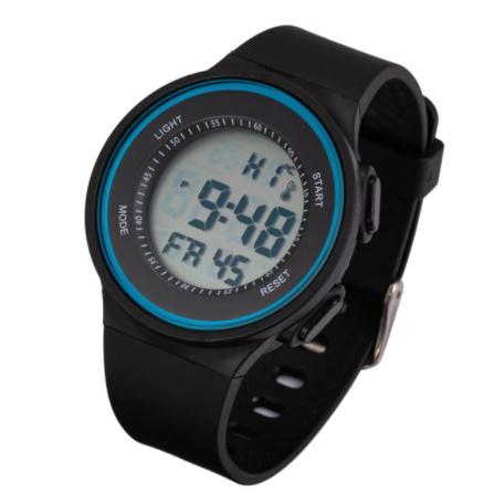 G3058 ファッション屋外スポーツ腕時計メンズ多機能腕時計アラーム時計クロノ3Bar防水デジタル腕時計_画像2