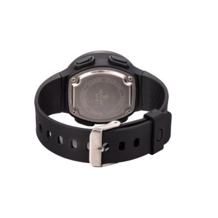 G3058 ファッション屋外スポーツ腕時計メンズ多機能腕時計アラーム時計クロノ3Bar防水デジタル腕時計_画像7