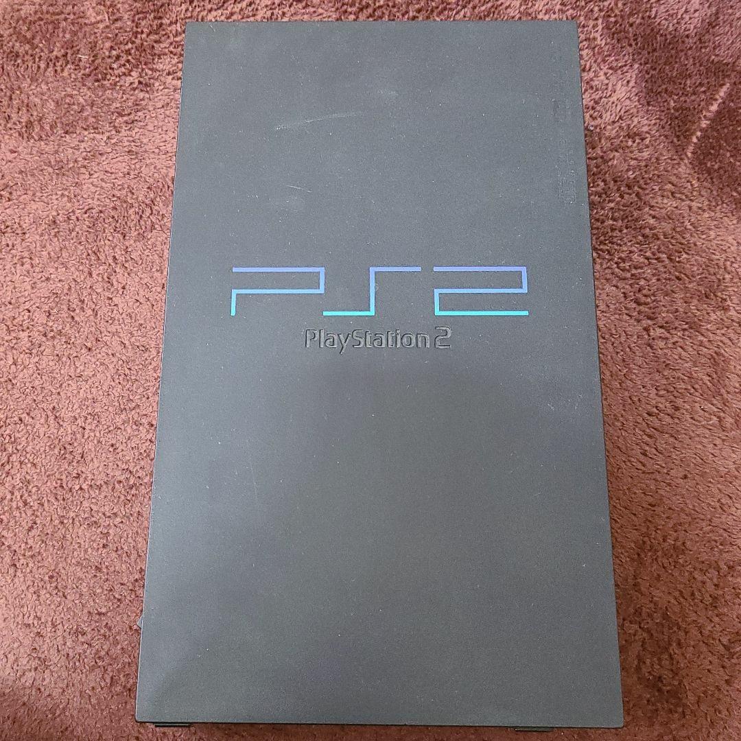【ジャンク品】 プレイステーション2  PS2  PlayStation2