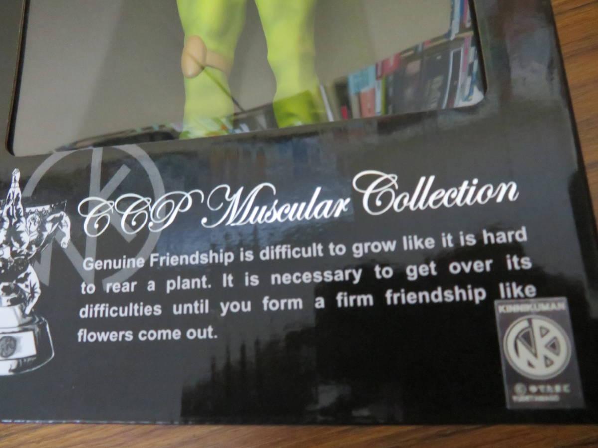CCP Muscular Collection Vol.EX キン肉マン スーパーフェニックス(画集カラーVer.)/FB3_画像6