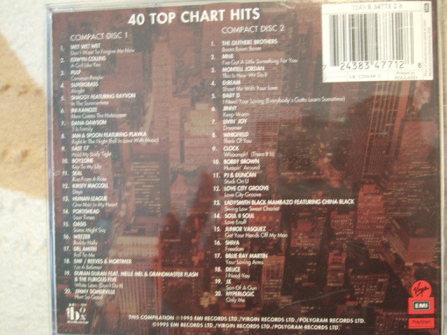 CD 2枚組 Now 31 That's What I Call Music WET WET WET SEAL HUMAN LEAGUE OASIS BOBBY BROWN SOUL 2 SOUL OASIS MONTELL JORDAN MN8
