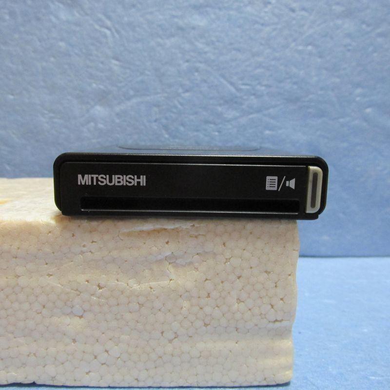 【軽自動車登録】三菱電機製 EP-9U512V アンテナ一体型ETC 【USB、シガープラグ対応】_画像3