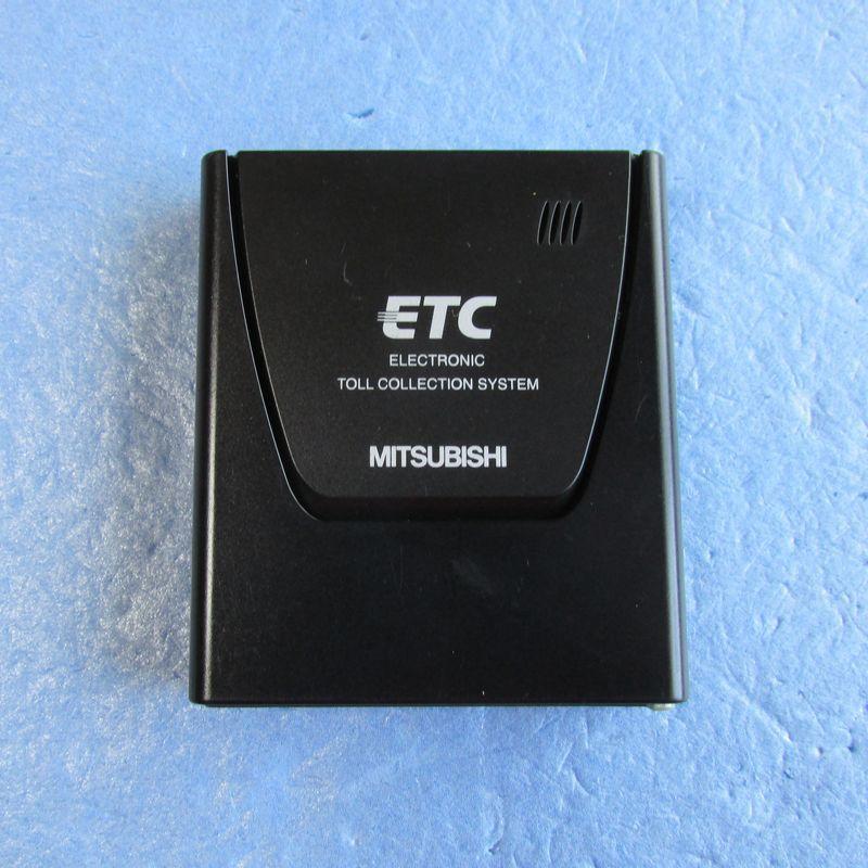 【軽自動車登録】三菱電機製 EP-9U512V アンテナ一体型ETC 【USB、シガープラグ対応】_画像6