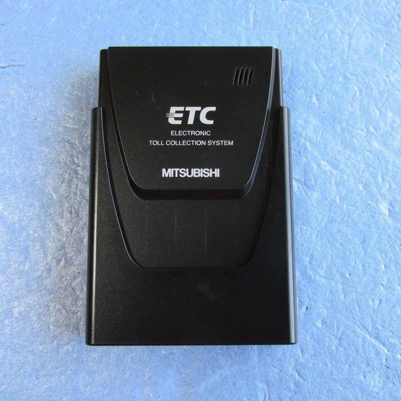 【軽自動車登録】三菱電機製 EP-9U512V アンテナ一体型ETC 【USB、シガープラグ対応】_画像7