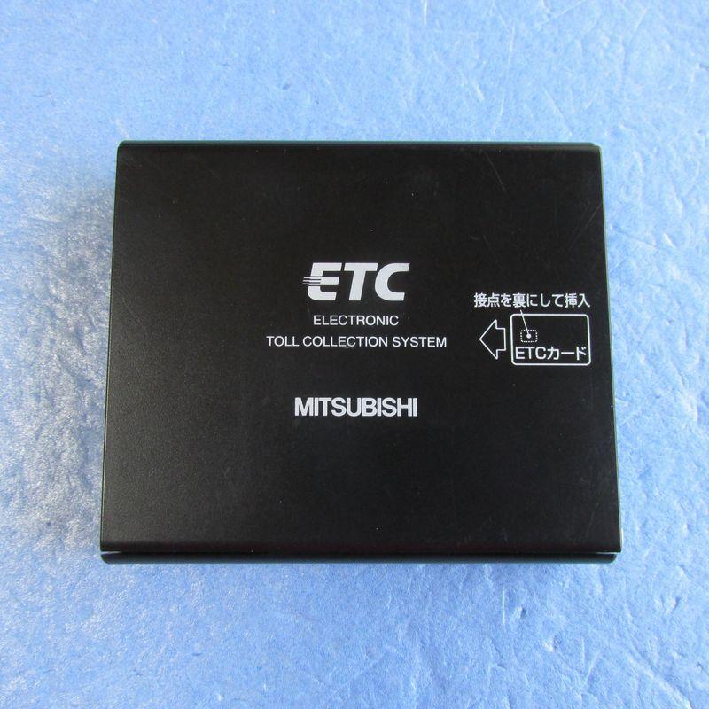 【軽自動車登録】三菱電機製 EP-9U512V アンテナ一体型ETC 【USB、シガープラグ対応】_画像8