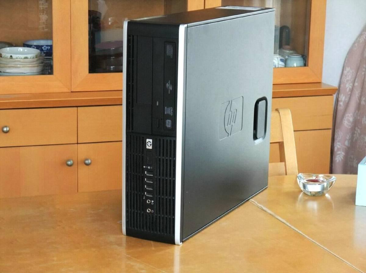 ◇超高速 i7-3770 3.9Gx8/新品SSD1TB/大容量HDD2TB/大容量20Gメモリ/USB3.0/Win10/MS Office2019/領収証可/税不要/6300Pro