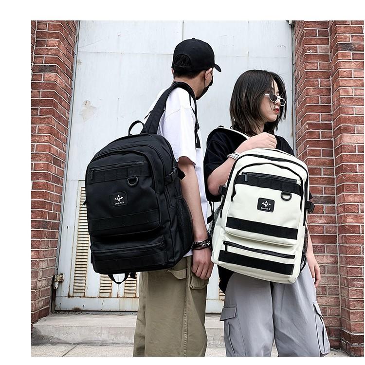 リュック 白 バックパック 大容量 韓国 オルチャン 男女兼用 ユニセックス