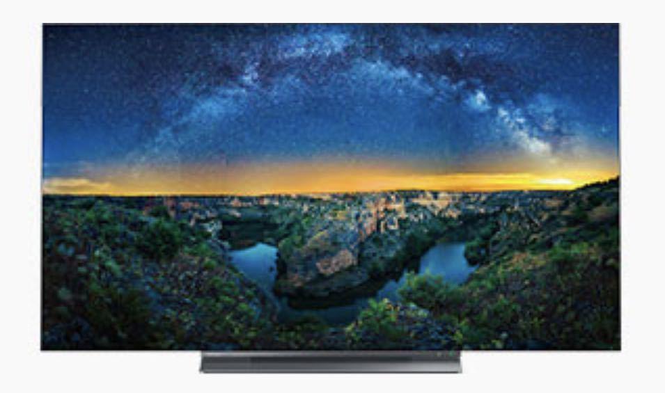 【関東送料無料】【新品】TOSHIBA REGZA 有機ELテレビ 65X830 65V型 4K対応 BS・CS 4Kチューナー内蔵 YouTube対応 東芝 レグザ_画像1