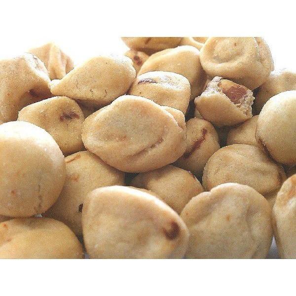 クラッカーピーナッツ 500g チャック袋 500gX1袋 九州工場製造品 黒田屋_画像1