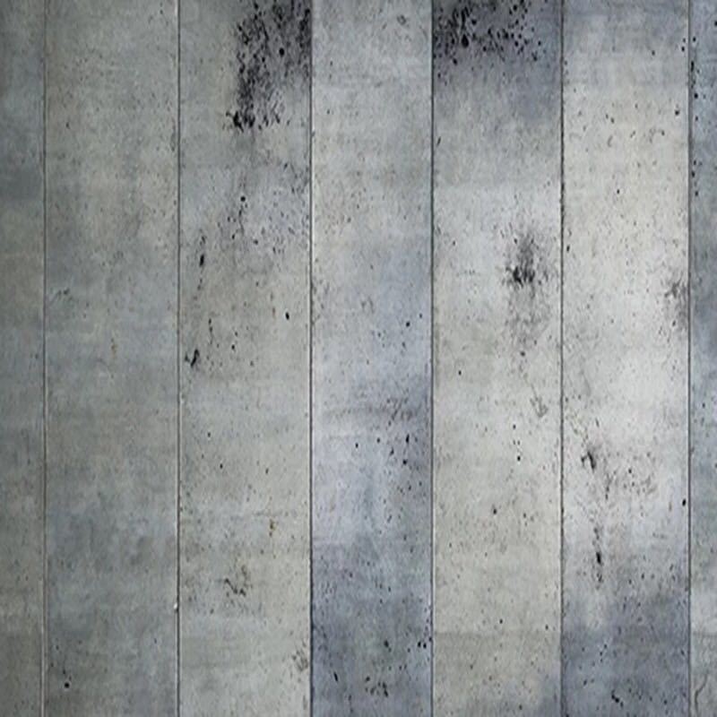 カスタム3D壁紙レトロなセメント壁壁画リビングルームレストラン背景の壁の装飾クリエイティブアートpapelデparede_画像3