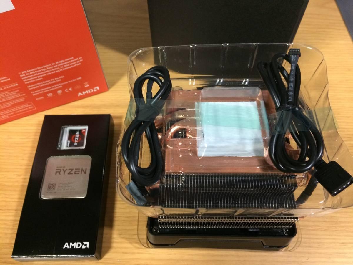 AMD Ryzen 7 2700X_画像4