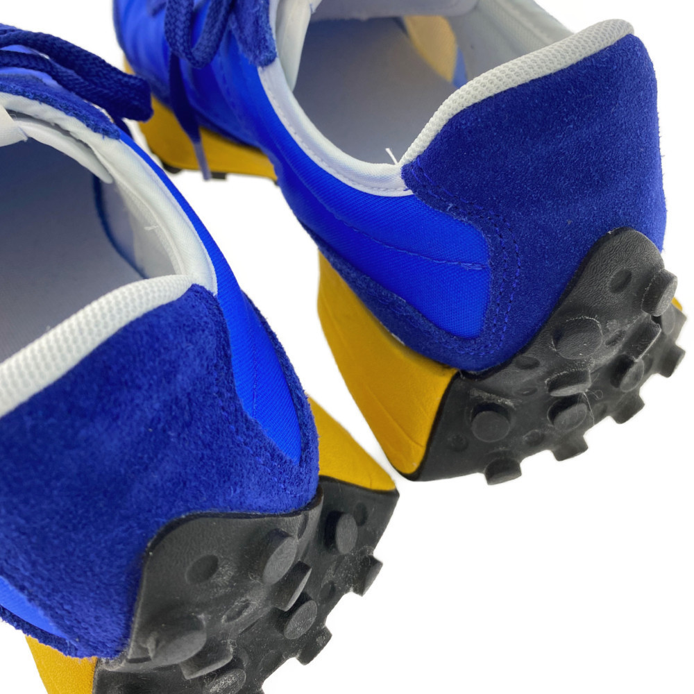 ニューバランス ローカットスニーカー靴/MS327CLB/25.0/MARINE BLUE/New Balance 翌日配送可■371957_画像5