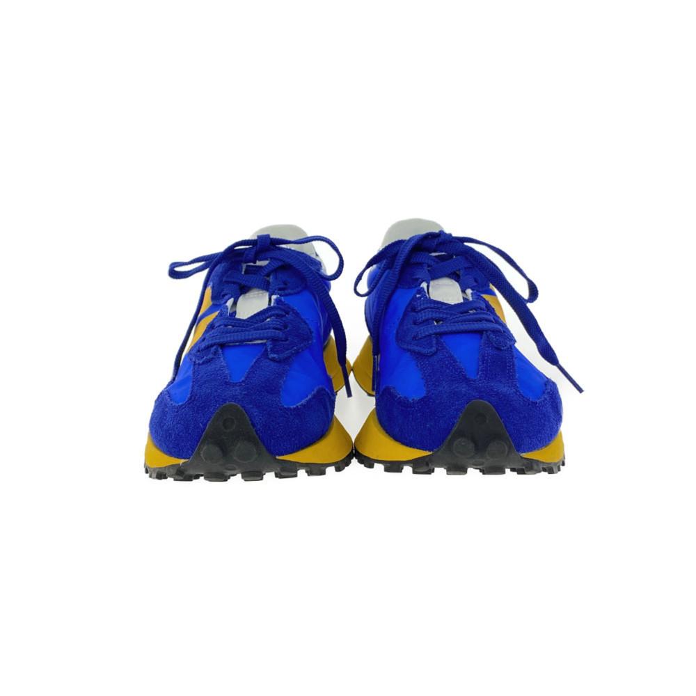 ニューバランス ローカットスニーカー靴/MS327CLB/25.0/MARINE BLUE/New Balance 翌日配送可■371957_画像2