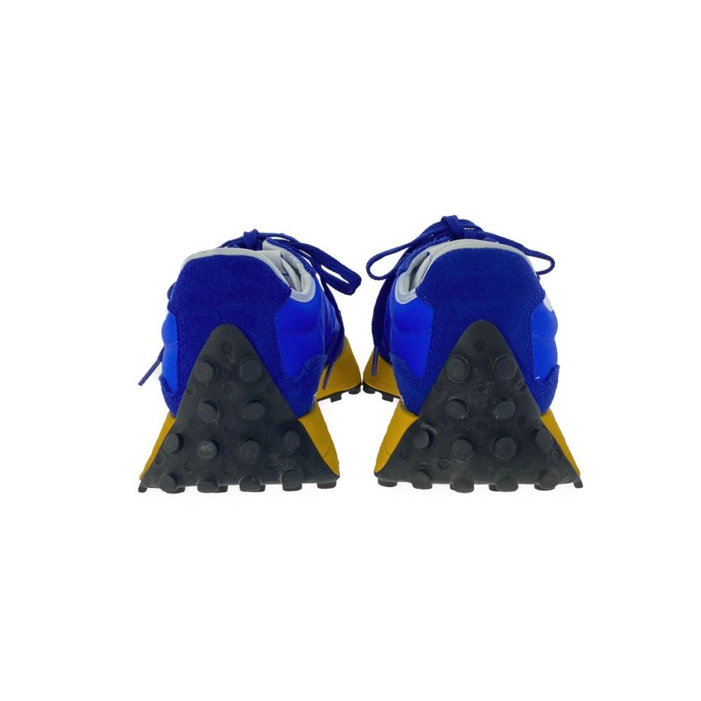 ニューバランス ローカットスニーカー靴/MS327CLB/25.0/MARINE BLUE/New Balance 翌日配送可■371957_画像3