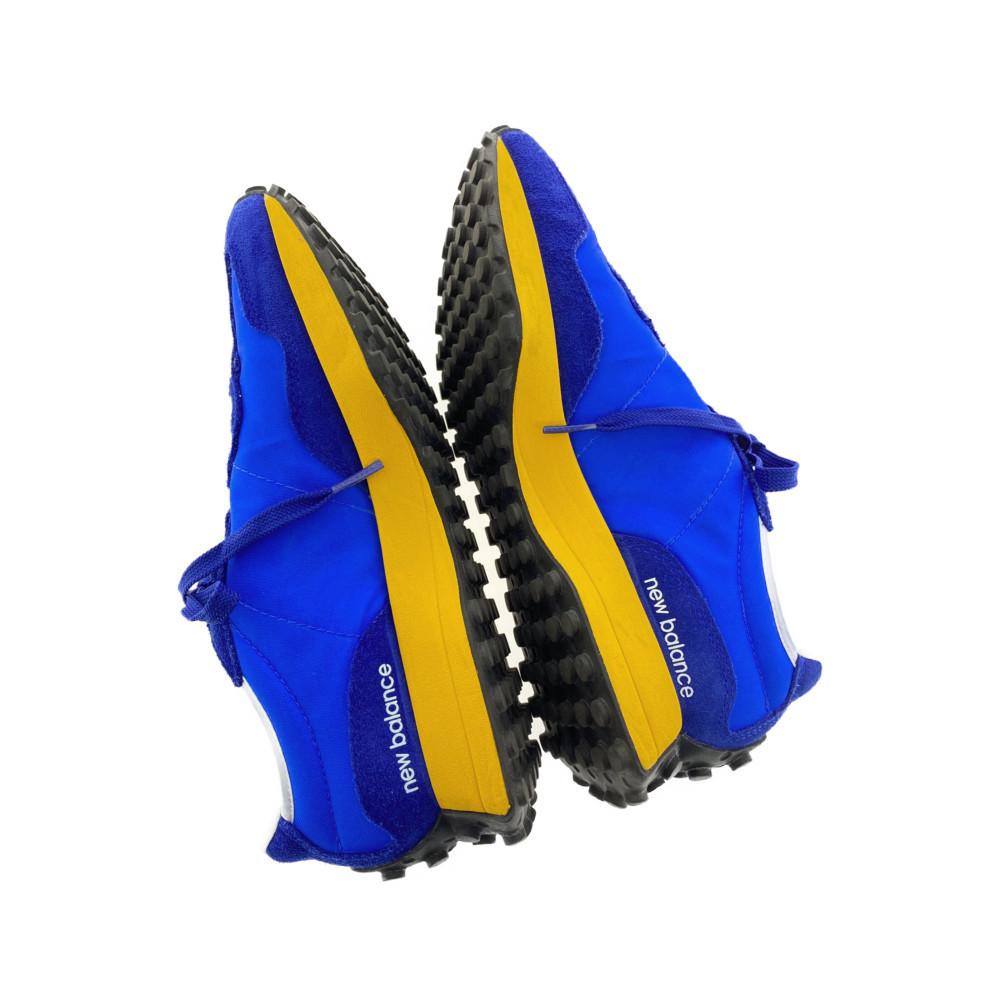 ニューバランス ローカットスニーカー靴/MS327CLB/25.0/MARINE BLUE/New Balance 翌日配送可■371957_画像6