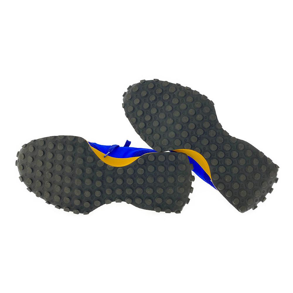ニューバランス ローカットスニーカー靴/MS327CLB/25.0/MARINE BLUE/New Balance 翌日配送可■371957_画像10