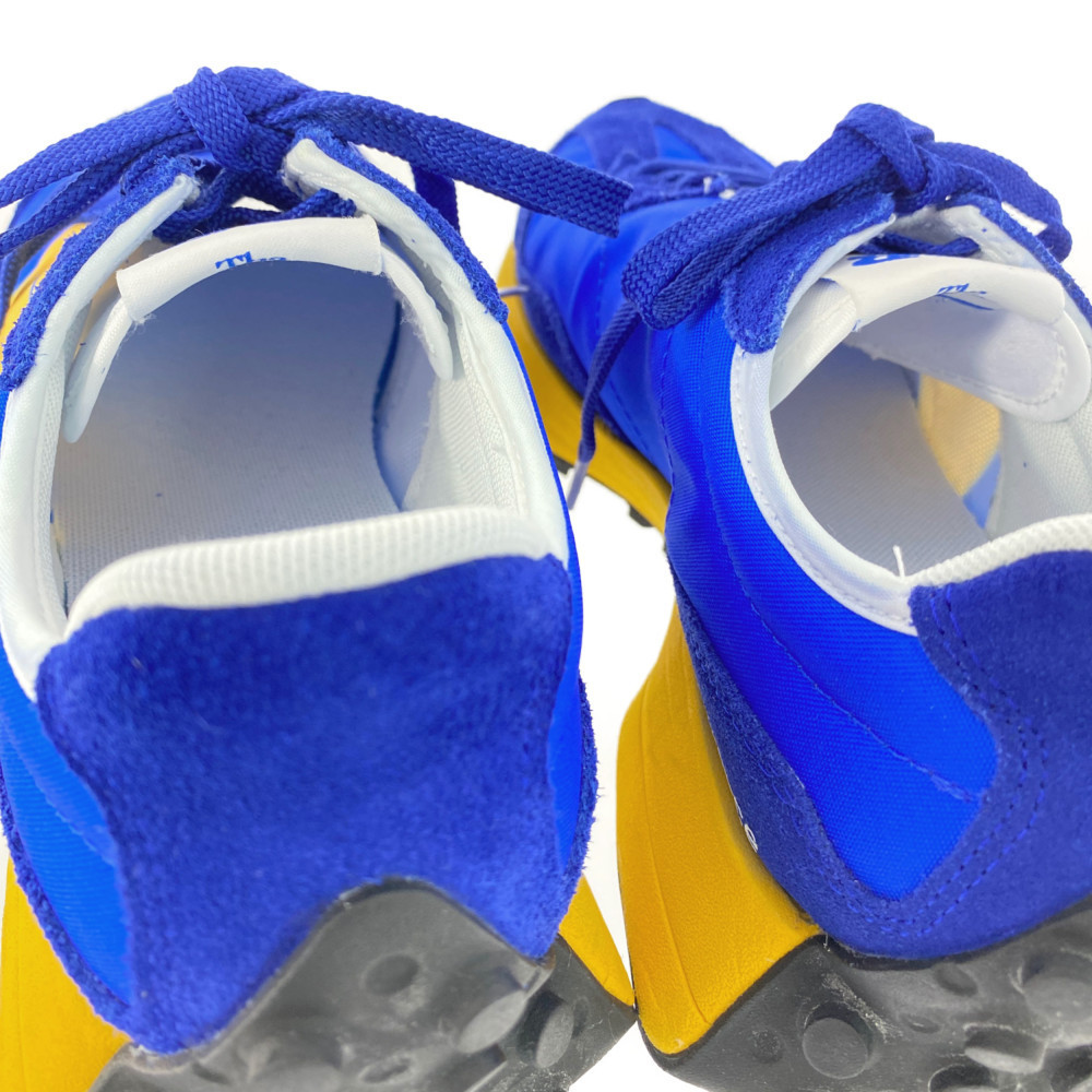 ニューバランス ローカットスニーカー靴/MS327CLB/25.0/MARINE BLUE/New Balance 翌日配送可■371957_画像9