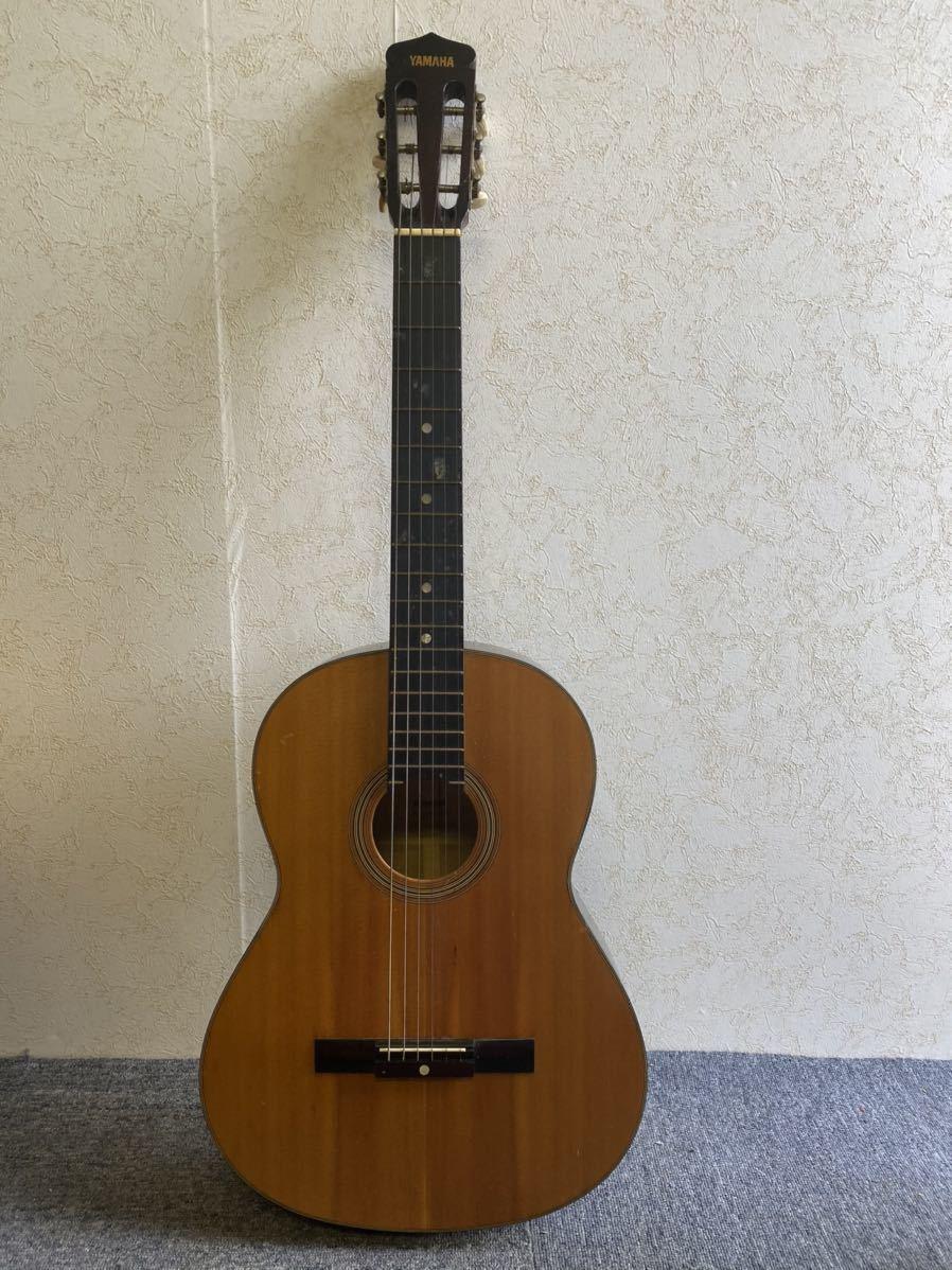 YAMAHA ヤマハ クラシックギター S-70 _画像1