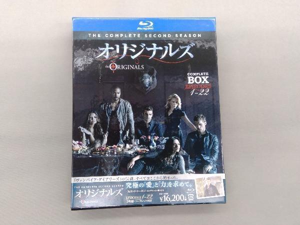 オリジナルズ<セカンド・シーズン>コンプリート・ボックス(Blu-ray Disc)_画像1