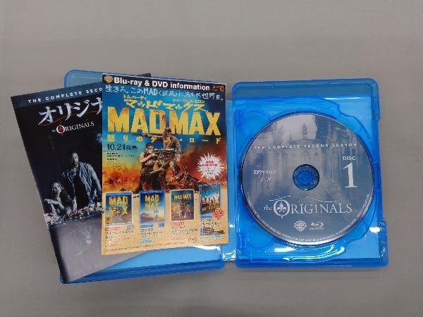 オリジナルズ<セカンド・シーズン>コンプリート・ボックス(Blu-ray Disc)_画像3