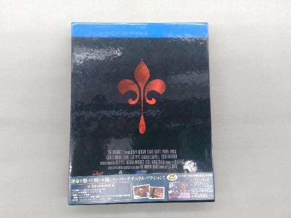 オリジナルズ<セカンド・シーズン>コンプリート・ボックス(Blu-ray Disc)_画像2