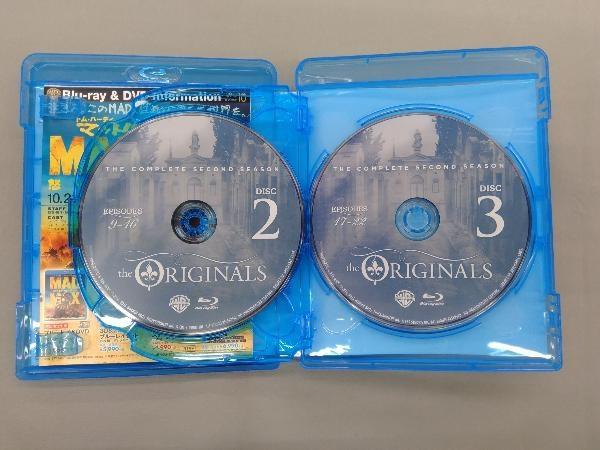オリジナルズ<セカンド・シーズン>コンプリート・ボックス(Blu-ray Disc)_画像4