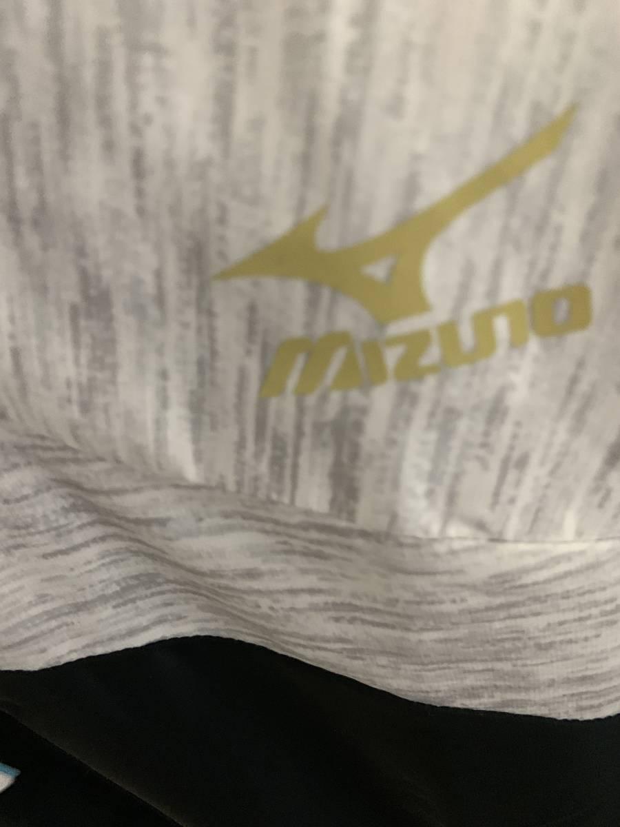 ミズノ MIZUNO ウインドブレーカー M リフレクター プロ pro ウインド ジャケット ナイロン セットアップ ブロックテック ジャージ 上 ssk