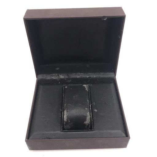 ダンヒル 腕時計 A-セントリック A-Centric DCZ400L 白文字盤 自動巻き メンズ 純正ベルト 稼働 付属有 dunhill_画像9