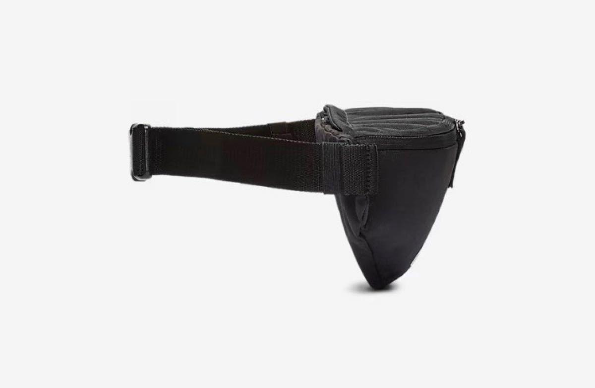 新品 NIKE ナイキ ヒップバッグ ウエストポーチ ウエストバッグ ボディバッグ ショルダーバッグ ボディー