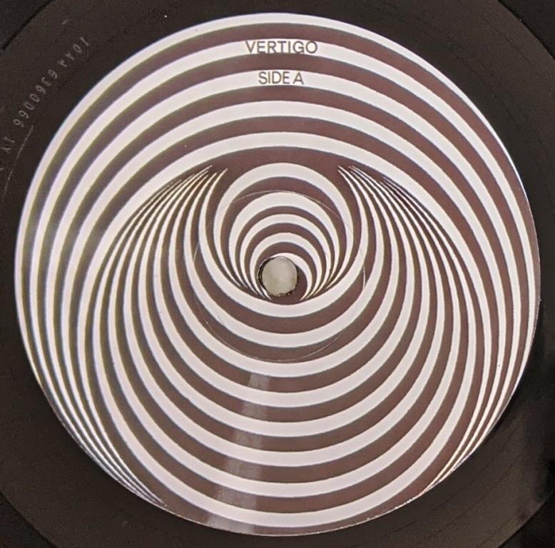 Warhorse ウォーホース (=Deep Purple) - Red Sea 限定再発アナログ・レコード