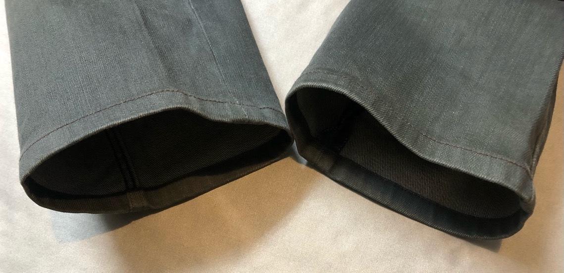 即決 Levi's リーバイス ストレッチパンツ コットンパンツ メンズ W30 ウエスト約80cm Mサイズ相当_画像7
