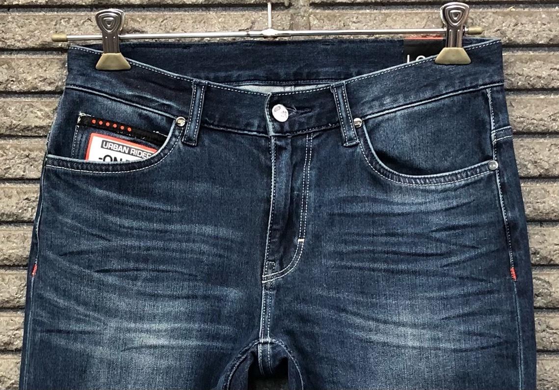 即決 Lee Urban Riders リー アーバンライダース ジーンズ ジーパン デニムパンツ メンズ W29 ウエスト約80cm Mサイズ ストレッチパンツ_画像4