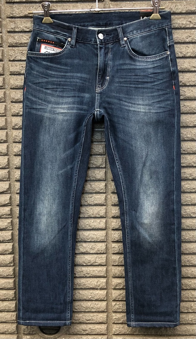 即決 Lee Urban Riders リー アーバンライダース ジーンズ ジーパン デニムパンツ メンズ W29 ウエスト約80cm Mサイズ ストレッチパンツ_画像1