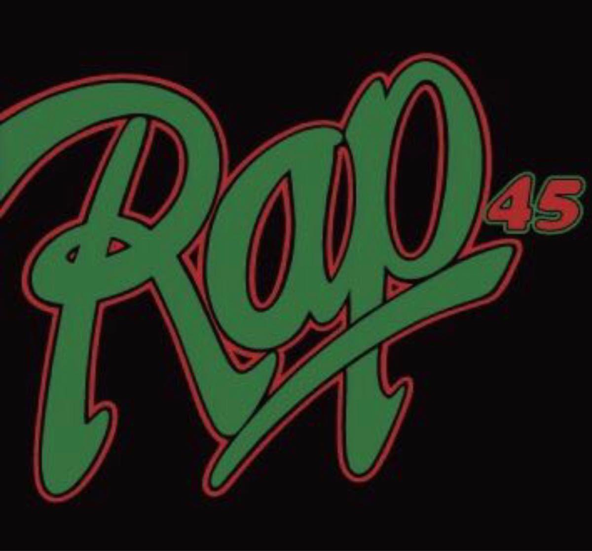 Rap 45 / MURO
