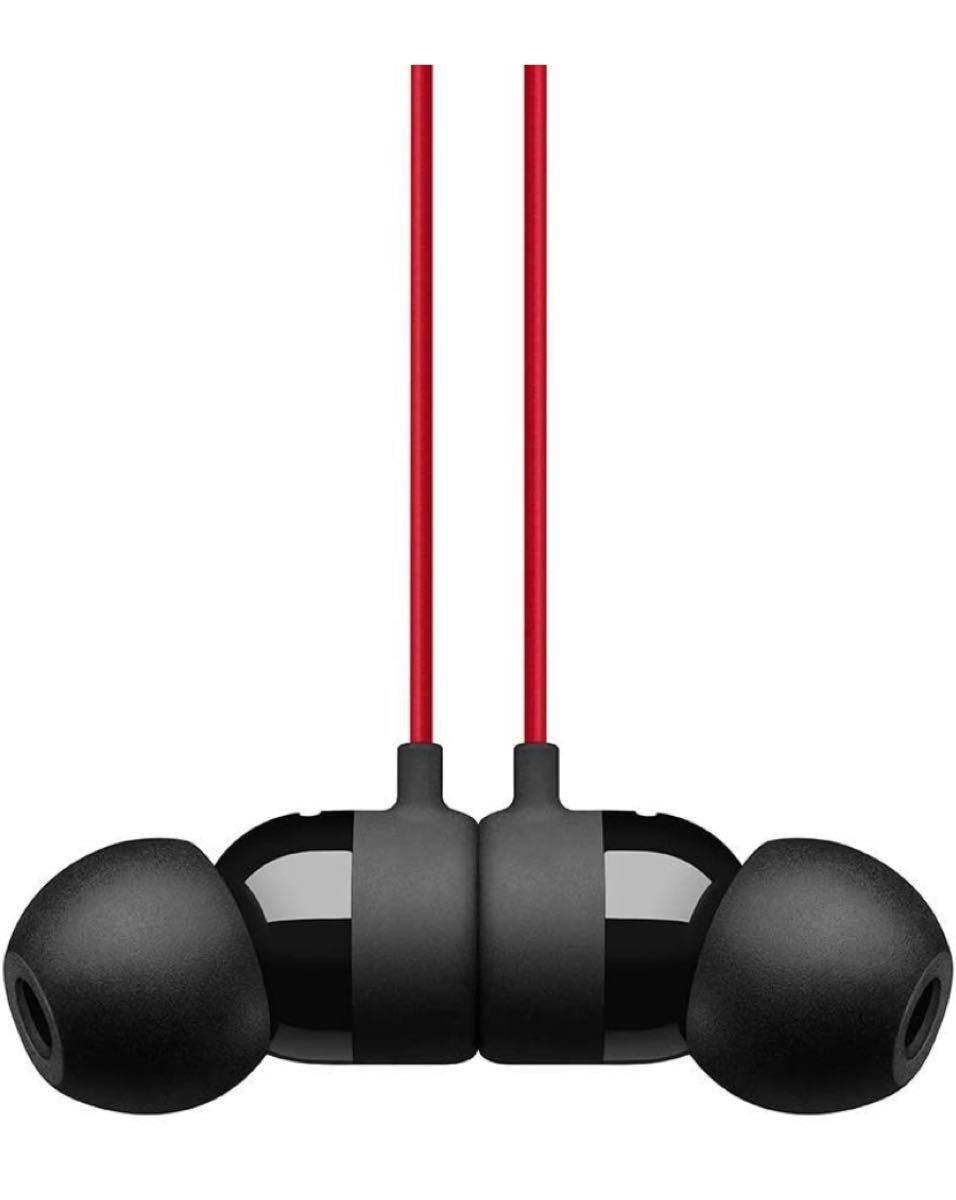 BeatsX ワイヤレスイヤホン -Apple W1ヘッドフォンチップ、Class 1 Bluetooth、 マグネット式 中古品