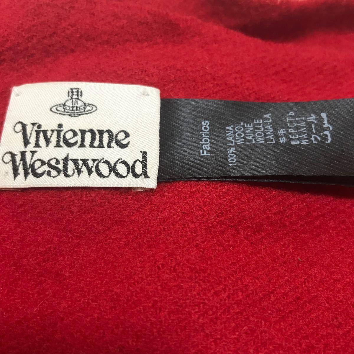 Vivienne Westwood  マフラー ヴィヴィアンウエストウッド