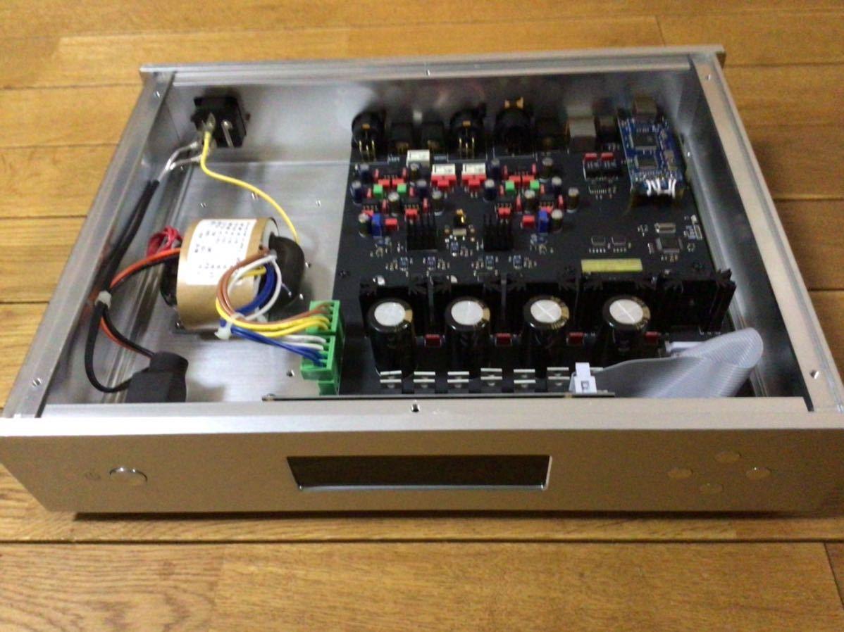 ES9028 dual DAC_画像1
