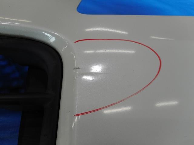 ◇ワゴンR MH23S フロントバンパー No.241373◇_画像2