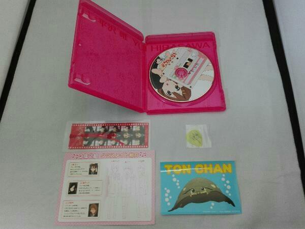 Blu-ray 【※※※】[全9巻セット]けいおん!! 1~9(初回限定生産)(Blu-ray Disc)_画像4