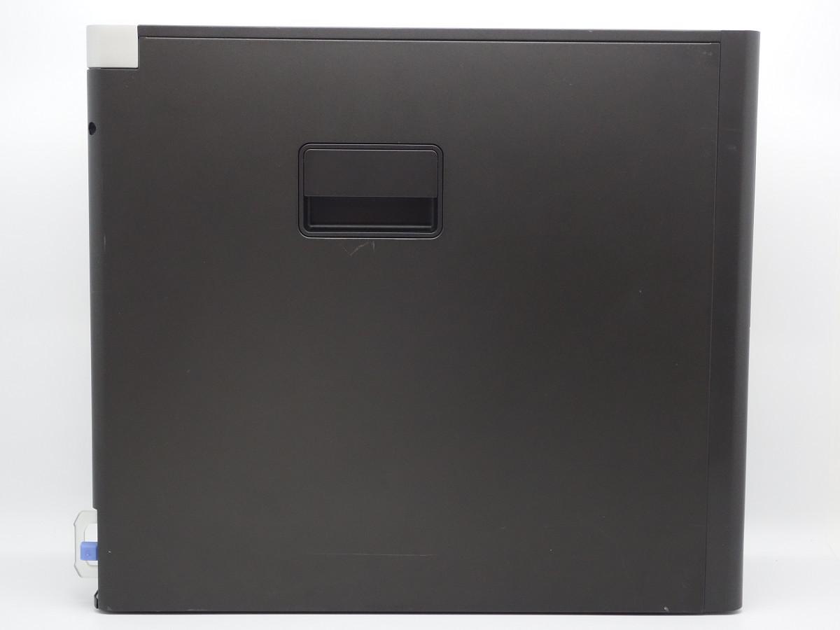 DELL Precision T3600 Xeon E5-1650(6コア・12スレッド)/大容量32GBメモリ/Quadro K2200 4GB/SSD240GB+HDD1TB/Office/10 Pro【3978189】_画像3