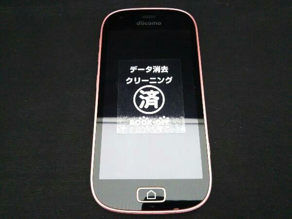 Android F-03K らくらくスマートフォン me_画像2
